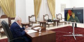 ألمانيا تبدي استعدادها لدفع جهود السلام من خلال مجموعة صيغة ميونخ