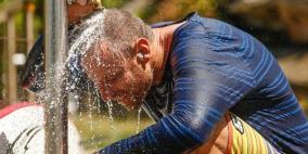 درجات الحرارة تتجاوز الـ 40 في بعض مناطق أستراليا