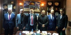 حماس تكشف عروضها لفتح.. والشيخ يتهمها بإفشال الجولة الأخيرة بالقاهرة