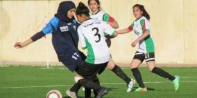 جدول مباريات الجولة الأولى من كأس رئيس الاتحاد للأندية النسوية