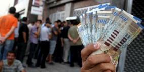 الشيخ : إسرائيل تحول كافة أموال المقاصة إلى حساب السلطة