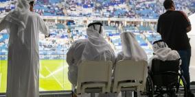الذوادي: بطولة قطر الأكثر ملاءمة لذوي الإعاقة بتاريخ المونديال
