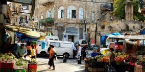 مصرع عامل عربي في سوق بمدينة حيفا
