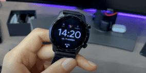 فيديو.. ساعة ذكية تتصل بالشبكات الخلوية مباشرة