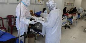 الصحة: أعداد الاصابات بكورونا تزداد والمراكز ممتلئة