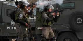 إغلاق الحرم الإبراهيمي وإصابات واعتقالات واعتداءات بالضفة