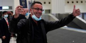أكثر من 200 إسرائيلي عالقين في دبي لأسباب مجهولة