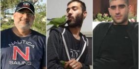 3 قتلى في جريمتي إطلاق نار في باقة الغربية بالداخل