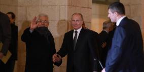 الرئيس لبوتين: مستعدون للانخراط في عملية سياسية جدية
