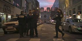 مقتل 3 من عناصر الشرطة الفرنسية برصاص مختل عقلي