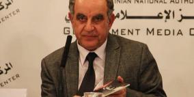 وفاة وزير سلطة جودة البيئة الأسبق يوسف أبو صفية بكورونا