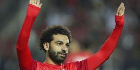 الكشف عن ثروة النجم المصري محمد صلاح في عام 2020