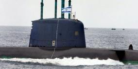 مسؤول إيراني: أي غواصة إسرائيلية تصل الخليج ستكون هدفا لإيران