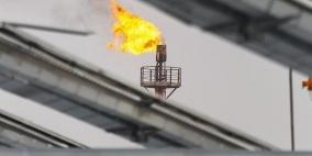 مصر تعتزم زيادة إنتاجها من الغاز الطبيعي 15%