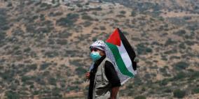 الإحصاء يعلن تعداد الفلسطينيين مع نهاية 2020