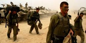 حرب لعدة أيام.. ضابط إسرائيلي يكشف عن الجبهة الأقرب للتصعيد