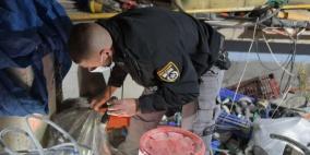 اعتقال 35 مشتبها بتجارة المخدرات والسلاح
