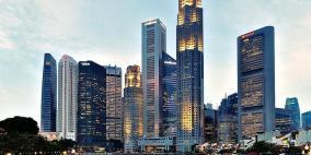 إقتصاد سنغافورة ينكمش بنسبة 5.8% في 2020