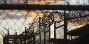 13 إصابة جديدة بكورونا بين الأسرى في سجن النقب