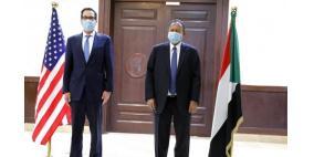 رسميا.. السودان يوقّع اتفاقات التطبيع مع إسرائيل