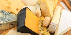 5 أنواع من الجبن مفيدة لخسارة الوزن