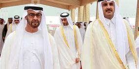 الإمارات تعلن إعادة فتح كافة المنافذ مع قطر