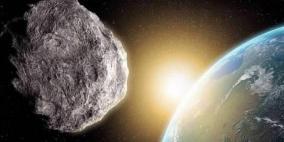كويكب يسير بسرعة خارقة سيمر بجانب كوكب الأرض