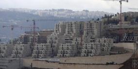 مصر تدين مصادقة الاحتلال على بناء 800 وحدة استيطانية جديدة