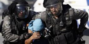 حملة اعتقالات في قرية المغيّر تطال 16 مواطنا
