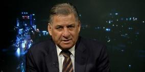 عمرو: الانتخابات خيار حتمي وسبيل لتغيير الوضع الفلسطيني برمته