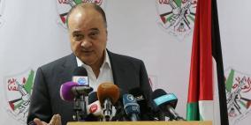 الجهاد وحماس تردان على تصريحات ناصر القدوة