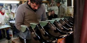 تسريح 2000 عامل وفقدان 80% من الإنتاج.. الصناعات الجلدية تنهار