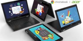 Acer تعلن عن حواسب مميزة لمساعدة الطلاب في التعليم عن بعد