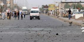 محدّث.. 28 قتيلا وعشرات الجرحى في انفجارين وسط بغداد