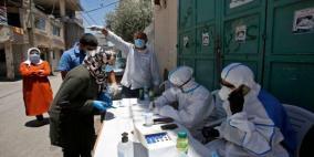 الصحة: المنحنى الوبائي عاد للارتفاع ونحذر من موجة ثالثة للفيروس
