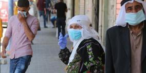 الصحة تعلن حصيلة وفيات وإصابات كورونا في فلسطين اليوم
