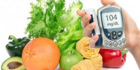 أطعمة مهمة تساعد مرضى السكري