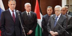 لافروف يرحب بالمرسوم الرئاسي لإجراء الانتخابات
