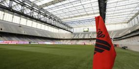مصرع 4 لاعبين برازيليين ورئيس النادي بعد تحطم طائرتهم
