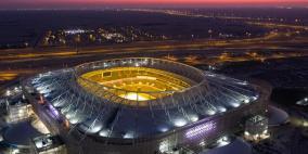 مونديال الأندية في ضيافة اثنين من استادات مونديال قطر