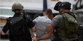 الاحتلال يشن حملة اعتقالات في رام الله وبيت لحم