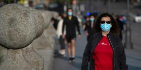 101 مليون و442 ألف إصابة بفيروس كورونا حوال العالم
