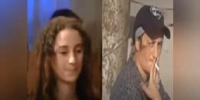 ممثلة مصرية تصاب بالجنون وتعيش حياة التشرد