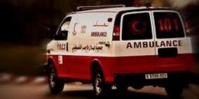 وفاة فتاة سقطت من علو 13 طابقا في كفر عقب