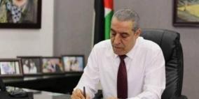اتصال هاتفي بين الشيخ ومسؤول في وزارة الخارجية الأميركية