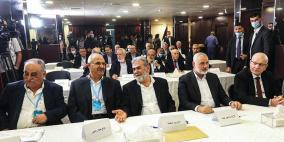 حماس تعلن تأجيل اجتماع الفصائل بالقاهرة لما بعد منتصف فبراير