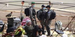 الشيخ: جرائم الاحتلال في حمصة الفوقا هي الوجه الأبشع للإرهاب المنظم
