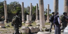 الخارجية تطالب الأمم المتحدة بحماية المواقع الأثرية في فلسطين