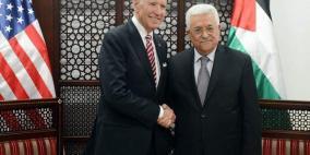 ما دوافع ادارة بايدن في اعادة الدعم للسلطة الفلسطينية؟