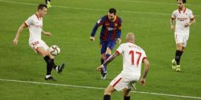 راكيتيتش بعد الفوز: سعيدون بما حققناه أمام برشلونة